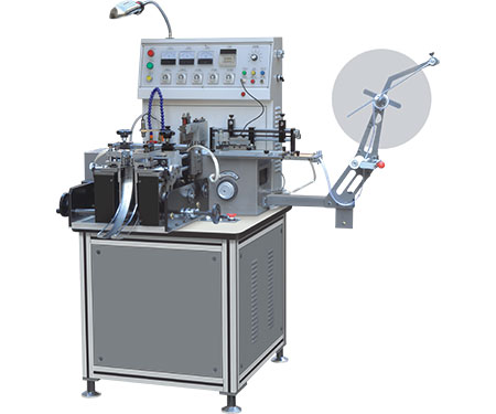 MH-900- Label Cutting and  Folding Machine